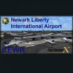 KEWR Newark Liberty International Airport for FSX (Download)
